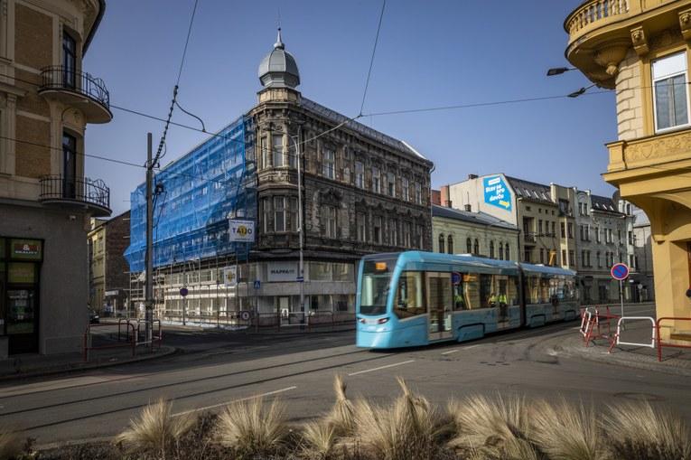 Ostrava znovu přispěje na obnovu nejen kulturních památek