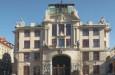 Praha uspěla v soudním sporu o nemovitosti v Celetné