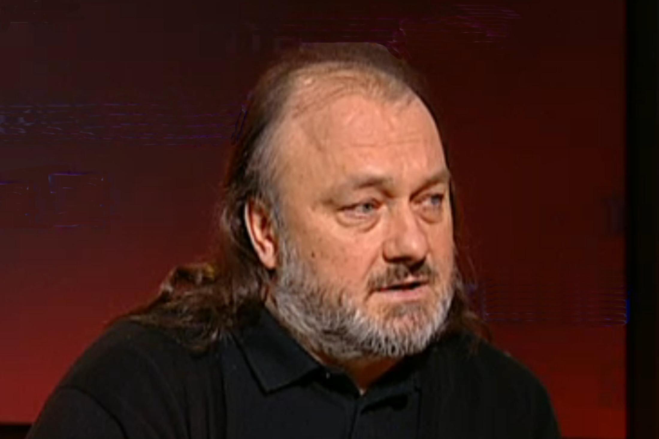 Ladislav Jakl: Potrhlé televizní kádrování