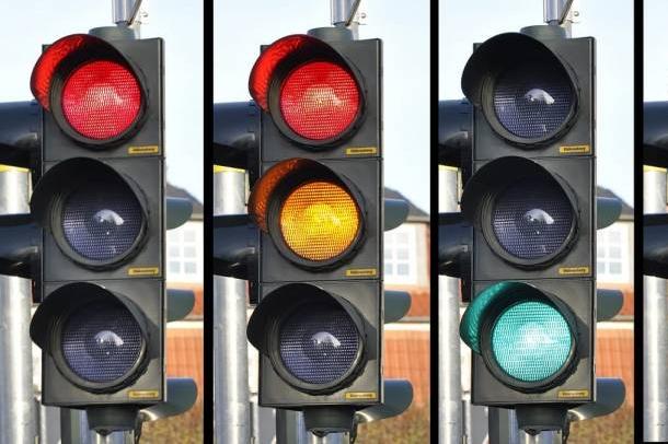Semafory v Opavě čeká modernizace, slouží už řadu let